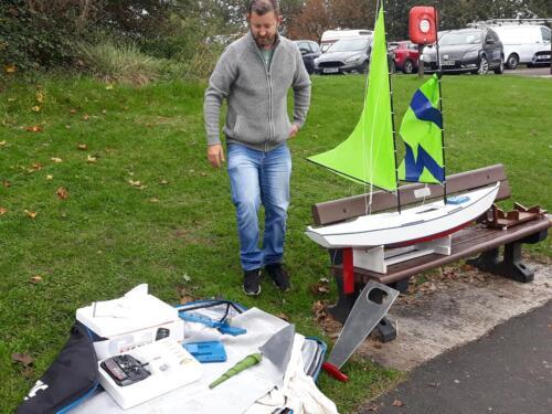 Free sail  scale 17.10.21 11