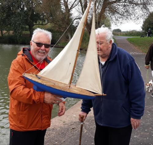 Free sail  scale 17.10.21 14