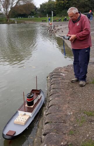 Free sail  scale 17.10.21 5