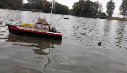 Free sail  scale 17.10.21 8
