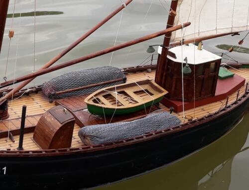 Free sail  scale 17.10.21 9