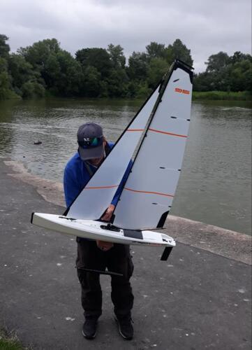 Free sail  scale 21.7.11 14