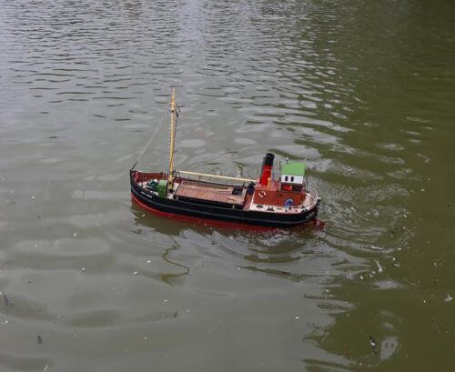 Free sail  scale 21.7.11 20