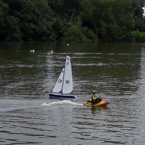 Free sail  scale 21.7.11 7
