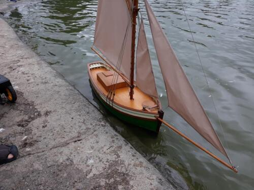 Free sail  scale 21.7.11 8