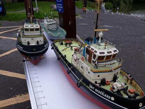 Free sail  scale 21.7.11 9